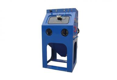 9070W液体手动喷砂机