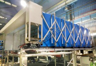 机器人焊接除尘设备