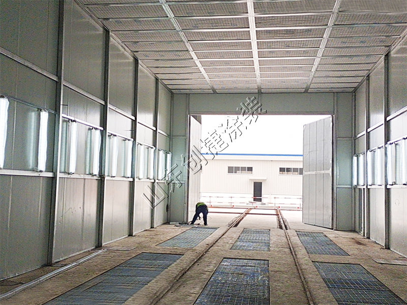 知识升级篇—喷漆房设备的环保、安全、节能性能论述